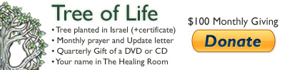 Tree of Life - $100 Monthly Giving
