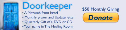 Doorkeeper - $50 Monthly Giving
