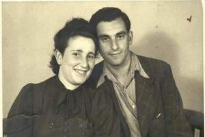 Leizer and Rose Horowitz