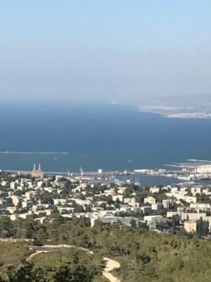 Haifa Bay pic
