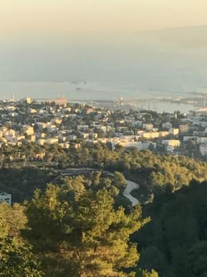 pic of Haifa